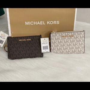 MK CARD & KEY HOLDER